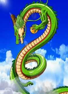Tattoo Dragon Ball Shenron New Ideas Dragon Ball Gt, Dragon Z, Desenhos Clash Royale, Sheng Long, Z Tattoo, Japon Illustration, Manga Dragon, Anime Merchandise, Fan Art