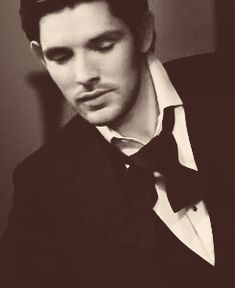 COLIN FREAKING MORGAN gif... where did he come from... what happened... not complaining...Tumblr