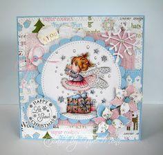 LOTV's Ideas to Inspire: Winter Fairy …