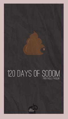 Salo o le 120 giornate di Sodoma (1975)