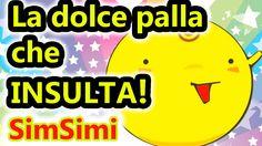 SimSimi - La palla che ti insulta! - Android Gameplay ITA - (Salvo Pimpo's)