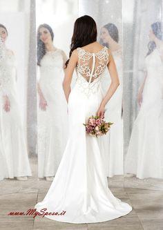 Atelier MySposa a Pulsano Taranto. L'abito da sposa dei sogni a partire da 650 € Chiama il 3299456134 per una prova