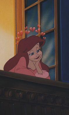 Disney Ariel Love - # Ariel # Disney # L. Cartoon Wallpaper Iphone, Disney Phone Wallpaper, Sad Wallpaper, Cute Cartoon Wallpapers, Cute Wallpaper Backgrounds, Ariel Wallpaper, Wallpaper Quotes, Cinderella Wallpaper, Beast Wallpaper