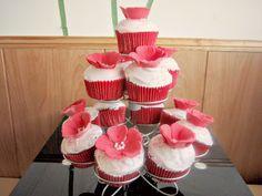 Red Velvet Cupcakes (receta)