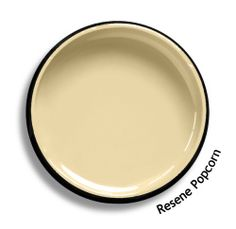 Resene Popcorn is a warm orange shaded buttery cream. View on Resene Multi-finish palette View this and of other colours in Resene's online colour Swatch library Cream Paint Colors, Coastal Paint Colors, Interior Paint Colors, Paint Colors For Home, Paint Colours, Warm Bedroom Colors, French Country Colors, Country Style, Resene Colours