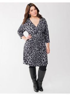 Plus Size Dresses That Flatter - Seattle Lifestyle Blog