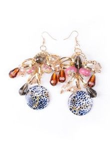 P....S....fashion - Earrings