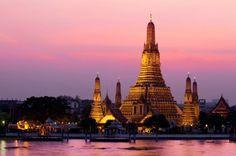 Blog OMG I'm Engaged- Destinos Exóticos para Lua de Mel, Tailândia. Honeymoon.