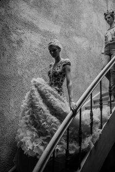 Backstage bij Jan Taminiau- Alice Mahran Photography