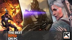The best RPGs on PC https://link.crwd.fr/1xsE