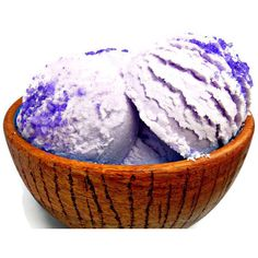 Lavender Bath Truffle 2 Bubble Bath Scoops Bubble Bar Bath Bar Bubble... ($6) ❤ liked on Polyvore featuring beauty products, bath & body products, body cleansers, bath & beauty, bath bombs, grey, soaps and bubble bath