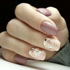 60 Trendy Square Nail Art Ideas For Short Acrylic These trendy Nail Designs ideas would gain you amazing compliments. Check out our gallery for more ideas these are trendy this year. Cute Nails, Pretty Nails, My Nails, Beautiful Nail Art, Gorgeous Nails, Prom Nails, Wedding Nails, Nail Art Arabesque, Graduation Nails