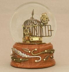 snow globe Archives - if it's hip, it's here Why The Freebird Sings