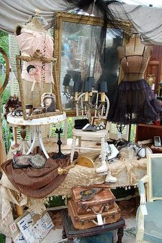 Boutique Display Ideas | Boutique Display Ideas