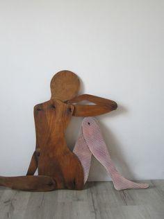 paola bernardi legs-à-porter ceramica rossablu