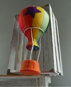 Balão do Bita | Arte e Fé | Elo7