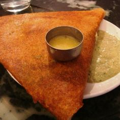Mysore Masala Dosa - Peacock Indian Cuisine - Zmenu, The Most Comprehensive Menu With Photos