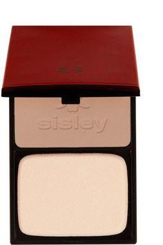 Sisley - Paris - Phyto-teint éclat Compact Foundation - 4 Honey - Sand - one size