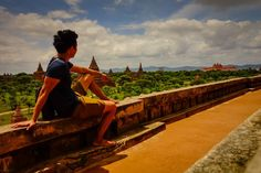 How to enjoy yourself and have fun while traveling...