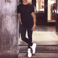 Fashion Accounts Instagram Mens Menwithstreetstyle