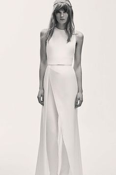 Elie Saab 2017 春夏婚紗系列讓每一個新娘都美!翻!天!