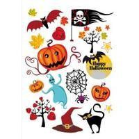 Halloween walltatoo