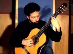 Valsa-Choro no. 1 (M. Camargo Guarnieri)
