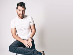 Oh my gosh. He is the definition of perfect. Like I can't even explain it. I mean okay this man is 6'5 (he's a giant) cutie. I love him so much. Brett Eldredge you are tooo perfect❤️❤️❤️❤️❤️❤️❤️❤️❤️❤️❤️❤️