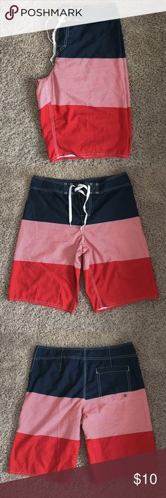 Men's Swimming Short Sale New with no tag. Never worn. Swim Board Shorts