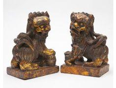 CHINESE FOO DOGS | Chinese Foo Dog Set - Online Fundraising Auction - BiddingForGood