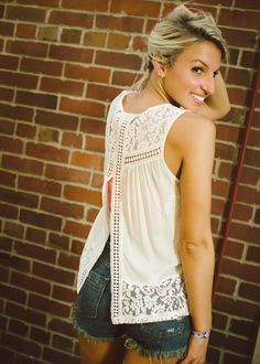 Piace Boutique - Whisper Lightly Top, $31.99 (http://www.piaceboutique.com/whisper-lightly-top/)