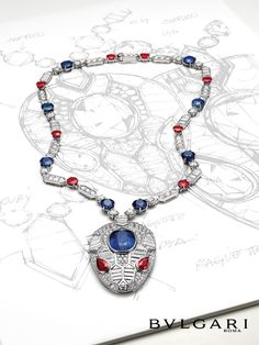 98 Best Bvlgari images  427dc4a725