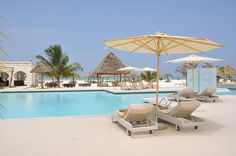 Gold Zanzibar Beach House & Spa in Kendwa • HolidayCheck | Zanzibar Island , Tansania