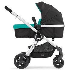 "Chicco Urban Stroller - Emerald - Chicco - Babies ""R"" Us"