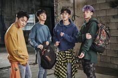 donghyuk song b.i and bobby Kim Jinhwan, Chanwoo Ikon, Yg Entertainment, Ikon Member, Winner Ikon, Ikon Kpop, Hip Hop, Hyun Suk, Korea