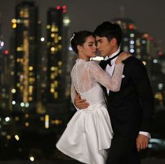Thai Princess, Thai Drama, Sweet Couple, The Crown, Cute Couples, Superstar, Idol, White Dress, Celebrities