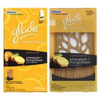 FREE refill with Glade® Expressions™ Oil Diffuser purchase