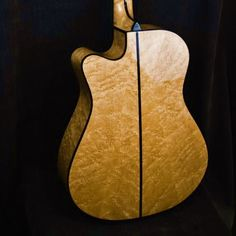 Guitar by John Carrigan