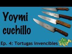Nuevo episodio de Yoymicuchillo