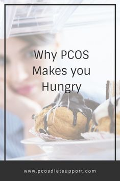 pcos, weight loss with pcos, pcos and weight loss, pcos and hunger, #pcos