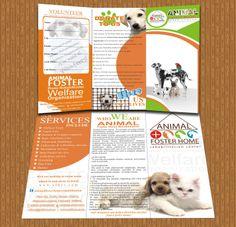 AFHRC Brochure