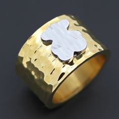 Order here Size 9  Fashion 1... http://www.jeremiahjewelry.online/products/gold-9-2016-fashion-18k-gold-plated-bear-ring-women-jewelry-stainless-steel-oso-anillos-spain-bear-brand-woman-rings-for-women?utm_campaign=social_autopilot&utm_source=pin&utm_medium=pin @JeremiahJewelry.Online