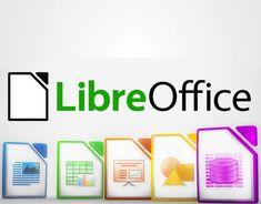 LibreOffice é a alternativa gratuíta a Office