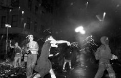 Fight the Power: The 1988 Tompkins Square Park Police Riot