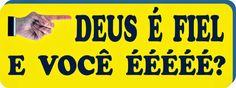 BLOG - Com  Jornalismo Levado a Sério. - BISPO MAGALHÃES: VEJA MAIS UM MILAGRE QUE JESUS CRISTO FEZ NO MINIS...