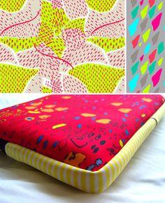 Featured Designer: Jimena Palacios. Read the full post on #PatternObserver!