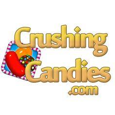 Crushing Candies Free Amazon Giveaway
