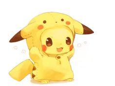 Pikachu Pokemon♥!