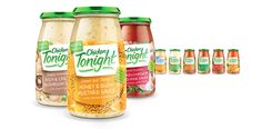 Sector: Food – Cooking Sauce Explore: The Chicken Tonight brand originally launched in 1991 in the US, before entering UK in 1993, and was acquired by Symington's in 2011. It quickly became an iconic brand at the forefront of assembly cooking. However in recent years owned by Unilever it was value engineered and unsupported …