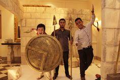 Takeda National Sales Conference. Yogyakarta, Indonesia  Crew & Committee.. Cheers....